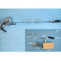 Buy cheap 40 Kg Torque Rotisserie Motor Kit 304 Stainless Steel 1.8 Rpm Customized from wholesalers
