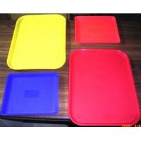 Buy cheap Widely use black PVC tray from wholesalers