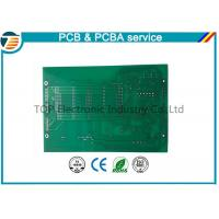 Buy cheap Customized Medical Devices 2 OZ PCB Assembly Services PCBA  Board from wholesalers