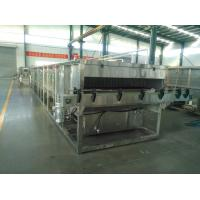 Buy cheap Craft Brewery Automated Bottling Machine Beer Tunnel Pasteurizer 1 Year Guarantee product
