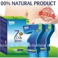 Buy cheap 7 Day Slim - Slimming Capsule Natural Weight Loss Capsules  Slimming Diet Pills from wholesalers