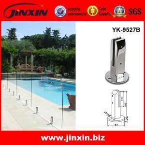 Buy cheap JINXIN Stainless Steel Frameless Glass Spigot product