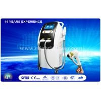 Buy cheap 808nm Big Spot Permanent Laser Hair Removal Bikini Line 13x13mm2 from wholesalers