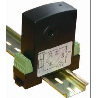 Buy cheap din rail current transmitter 5A/4-20mA current transducer product