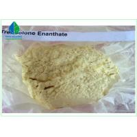 Buy cheap CAS 10161 33 8 Bodybuilding Legal Steroids  , Trenbolone Enanthate Powder from wholesalers