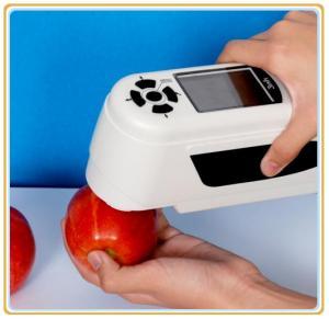 Buy cheap 3nh brand fruit colorimeter NH310 product