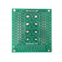 Buy cheap Heavy Copper PCB prototypes 6Layer Multilayer PCB board and chinese pcb manufacturer with low price from wholesalers