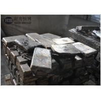 Buy cheap Magnesium Aluminum Alloy Hardenders For Refined Grain from wholesalers