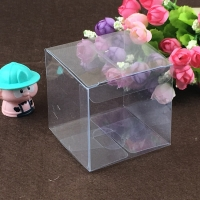 Buy cheap Beautiful Customized Size Clear Plastic Shoe Boxes from wholesalers
