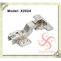 Buy cheap jieyang soft closing cabinet hinge hydraulic concealed hinge manufacturer from wholesalers