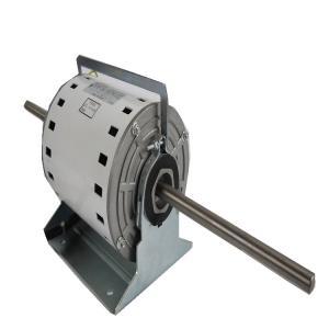 Buy cheap Copper Wire AC Fan Motor Totally Enclosed Cast Iron Body Low Vibration Fan Coil Unit Motor FCU Motor product