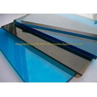 Buy cheap Polycarbonate Solid Sheet Frp Roof Panels Endurance Plate Extrusion from wholesalers