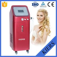 Buy cheap Deep Skin Cleaning Oxygen Jet Machine , Jet Peel Facial Machine Stationary Style from wholesalers