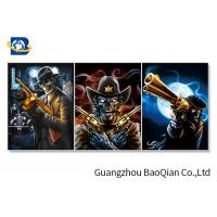 Buy cheap Custom Design 3D Lenticular Printing Flip Picture For Wholesale from wholesalers