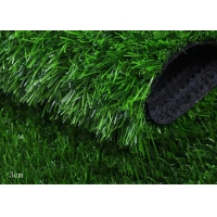 Buy cheap Easy Installation 25mm Interlocking Artificial Grass Turf Tile from wholesalers