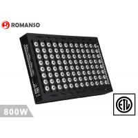 Buy cheap 800W IP67 Flood Lights For Sporting Grounds from wholesalers