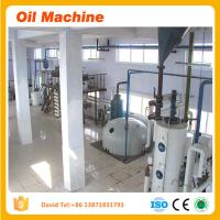 Buy cheap China Stable BV&CE approved rapeseed oil press expeller, rapeseed oil processing machinery from wholesalers