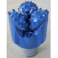Buy cheap 8 1/2 IADC517 Rock Tricone Drill Bit For Water Well Drilling Rigs Tricone Rock Bit from wholesalers