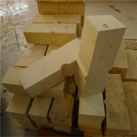Buy cheap Low Creep High Temp Fire Brick , Ceramic Fire Brick For Hot Blast Stove from wholesalers