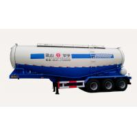 Buy cheap Cement Mixer Truck , Concrete Mixer Truck For Powder With Air Bag Suspension from wholesalers