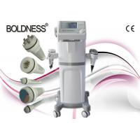 Buy cheap Vacuum Ultrasonic Cavitation RF Slimming Machine for Fat Removal And Skin Tightening from wholesalers
