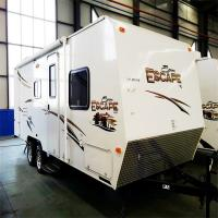 Buy cheap China made caravan camping trailer with best price, 4x4 caravan trailer, car trailer from wholesalers