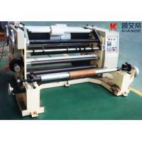 380 Volt BusbarFabricationEquipment Busbar Polyester Film Cutting Machine