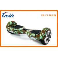 Buy cheap Motorised Dual Wheel 10 Inch Self Balancing Scooter Electric Balance Board from wholesalers