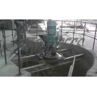 Buy cheap Automatic Gypsum Concrete Mixer Machine / Ready Mix Concrete Plant product
