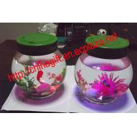 Buy cheap Electric fish jar from wholesalers
