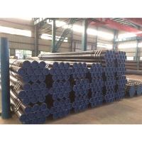 Buy cheap Cold Drawn Seamless Steel Pipe Precision Carbon Steel Tube DIN2391 EN10305 ST37 ST52/ASTM A106 /A53 Gr.B SMLS steel pipe from wholesalers