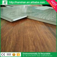 Buy cheap Good Price 5mm Thick Loose Lay PVC Flooring 0.5mm Wear Layer Loose Lay Vinyl Flooring Plan from wholesalers