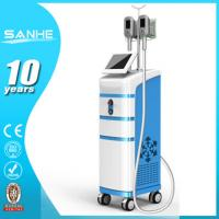 Buy cheap cryolipolysis brand new cryo freeze fat remover_freezing fat slimming machine from wholesalers