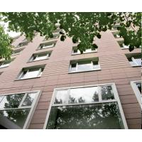 Terracotta Ventilated Facade Cladding Systems Easy Construction And Installation