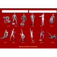 Buy cheap Sport Mannequins from wholesalers