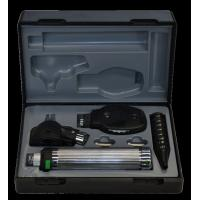 Buy cheap Professional Otoscope Ophthalmoscope Diagnostic Set For Medical Student from wholesalers