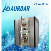 Buy cheap Industrial CE approved walken cold room fridge, freezer room for catering company from wholesalers