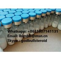 Buy cheap Quick Muscle Gain Steroids Muscle Growth Hormone TB500 Powder 77591-33-4 from wholesalers