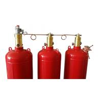 Buy cheap Three Activating Mode Fm200 Fire Suppression System Without Driving Device product