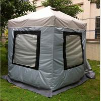 Screen room tent quality screen room tent for sale for Small 3 room tent