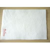 Buy cheap 100 Micron PP Nonwoven Micron Filter Cloth For Industry Liquid Filter Bag from wholesalers