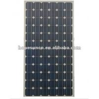 Buy cheap 250W monocrystalline solar panel from wholesalers