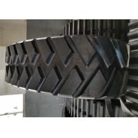 Buy cheap Cat Ap1055b Paver Rubber Tracks 460 * 225 * 36 For Asphalt Paver Construction Equipment from wholesalers
