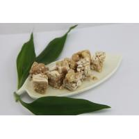 Cashew Nut Cluster Snacks No Frying Low Calorie By Modern Processing Technology