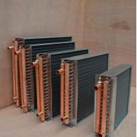 Buy cheap YXH-02-SH/ counterflow air to air/ Telecom Cabinet use/ plate heat exchanger from wholesalers