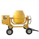 Buy cheap 260L/300L/500L concrete drum mixer for construction concrete mixers in philippines from wholesalers