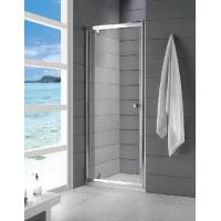 Buy cheap 6mm Tempered Glass Enclosed Showers frameless With 800×1850mm product