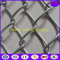 Buy cheap HIGH QUALITY Chain Link Fence with low price from wholesalers