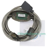Buy cheap 2014 NEW Smart USB-CN226 Programming Cable Imported FT232RL chip for Omron CS/CJ CPM2C PLC from wholesalers