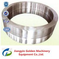 Buy cheap stainless steel forged ring ss304/316/321 from wholesalers